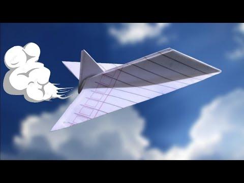 Cara mudah membuat pesawat kertas simak terus video nya ya !! Dan jangan lupa tonton koleksi video pesawat kertas di cannel....