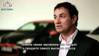 История создания Citroen DS(Увлекательная история создания премиальной линейки автомобилей Citroen DS., 2014-12-24T20:22:26.000Z)