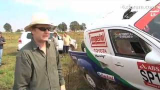 Baixar Off-Road Rally Toyota Hilux insanity