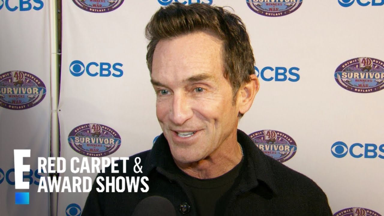 Jeff Probst Explains New Twists Before
