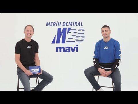 Merih Demiral & Cüneyt Yavuz - Bazıları Çok Olmak İçin Doğar Oturumu / Brand Wee