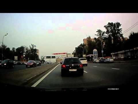 ТТК за две минуты / Third Ring Road (Moscow) about two minutes