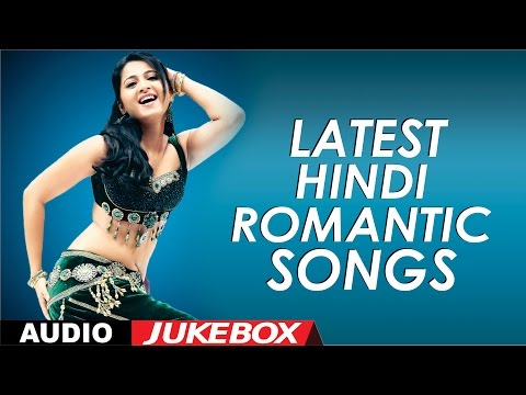 TOP HITS : Latest Hindi Songs 2016 |  HINDI LOVE SONGS 2016 | Jukebox | Affection Music Records