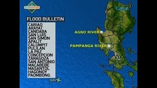 UB: Weather update as of 7:12 a.m. (July 23, 2018)