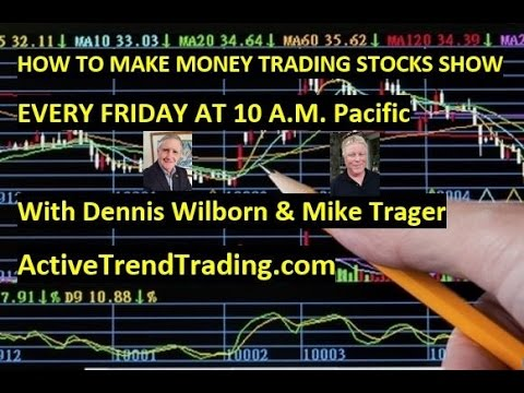 Make money trading stocks and options dvd