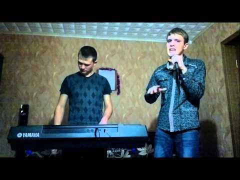 Алексей Брытков - Совсем одна