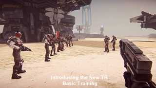 Planetside 2 - Time to ROCK - Machinima
