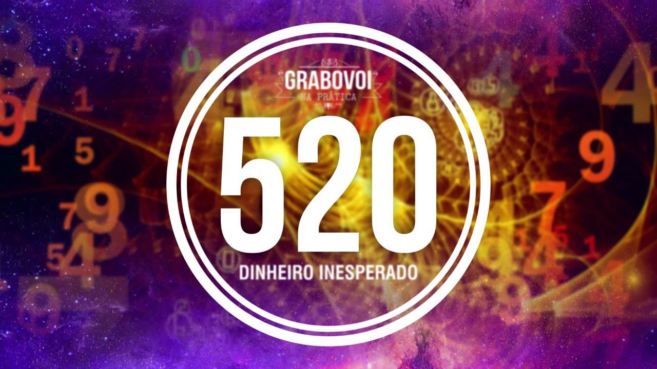 Download MANTRA 520 PARA RECEBER DINHEIRO INESPERADO - SEQUÊNCIAS DE GRIGORI GRABOVOI - LEI DA ATRAÇÃO