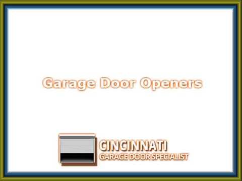 Garage Door Service in Miamiville, OH