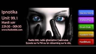 Darkvibe - Mix Gabber to Breakcore (2012)