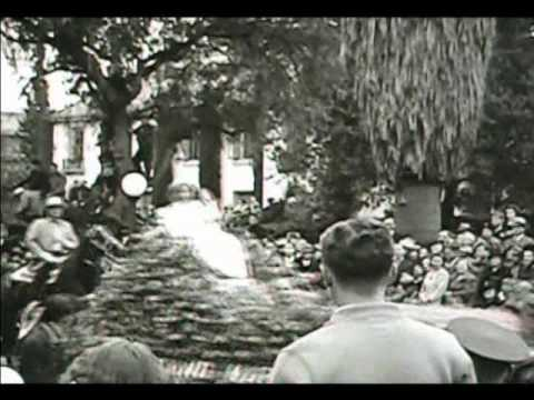 1940 rose parade
