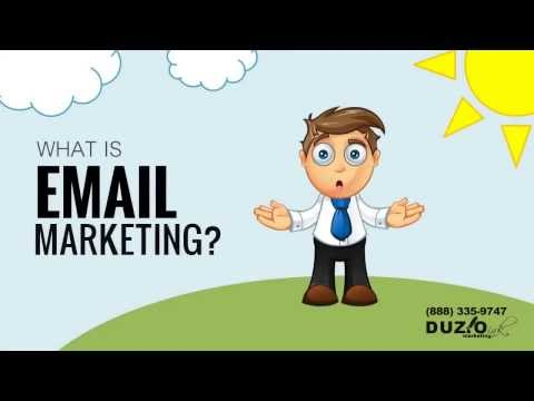 What is Email Marketing? You