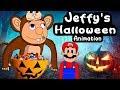 SML Movie: Jeffy's Halloween! Animation
