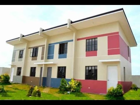 Pag Ibig Rent To Own TownHouse Iztana Tanza Cavite Near Pure Gold