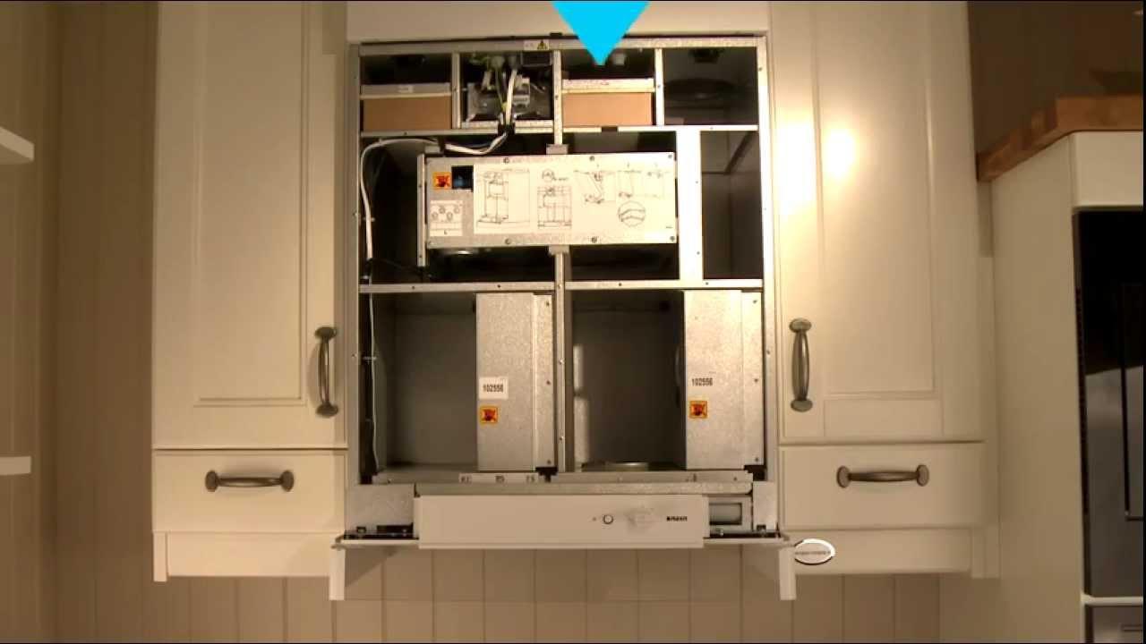 Östberg Heru 100 S EC A - FTX-aggregat hos Soliduct 2016-12-19