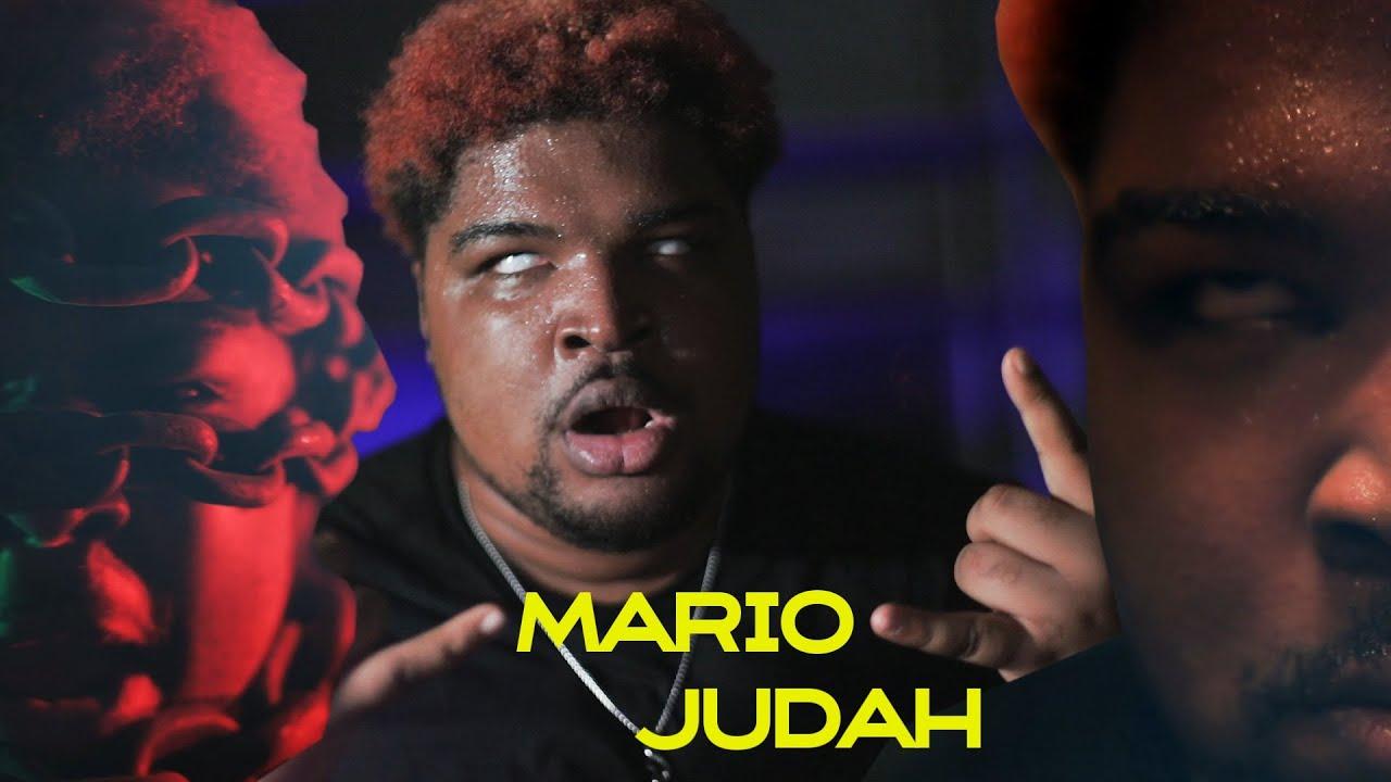 """Download Mario Judah - """"Die Very Rough"""" (Shot by @OneRoomMedia)"""