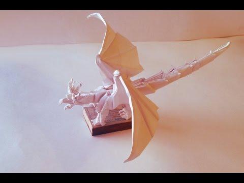 Древний дракон - обзорное