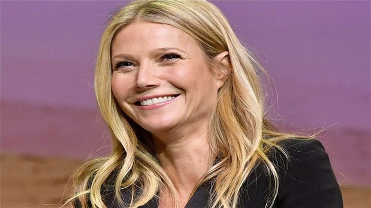 Gwyneth Paltrow Offers Advice On Anal Sex In Her Lifestyle -1458