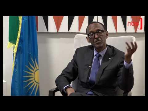 Rwanda Works Towards Self Sustainability