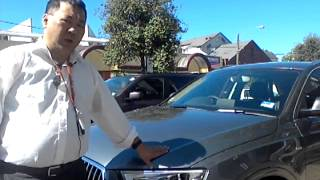 Audi Q3 S diesel a great compact SUV part 2.mp4
