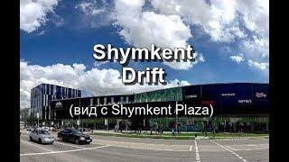 Shymkent Drift