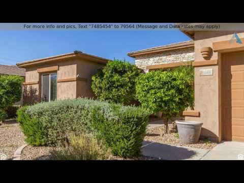 Priced at $428,000 - 2046 East San Carlos Place, Chandler, AZ 85249