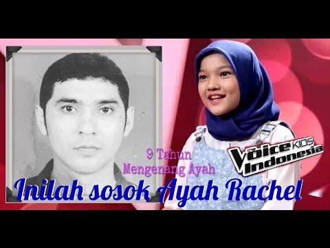 "Rachel ""Inilah Sosok Ayah Rachel"" | The Voice Kids Indonesia GlobalTV 2016"
