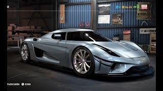 NFS payback les 2 voitures les plus puissantes du jeu 1 à 1500hp