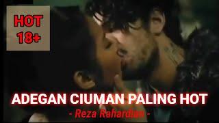 [HOT 18 ] Adegan Ciuman HOT Reza Rahardian - Adult Content ID .