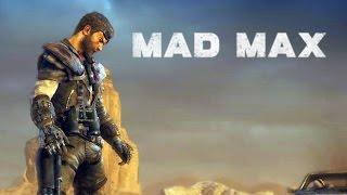 MAD MAX #14 - O FINAL!!! (Mad Max Game)