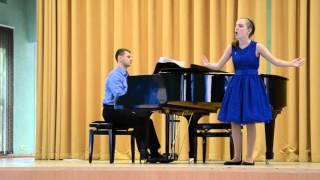XI фестиваль-конкурс Русской музыки