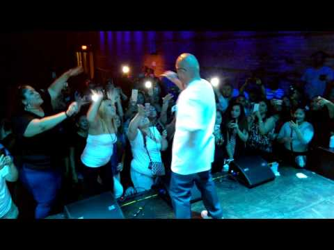 LIL ROB- SUMMER NIGHTS .LIVE IN MINESOTA ,SHOW SOTA LAKE PRODUCTIONS