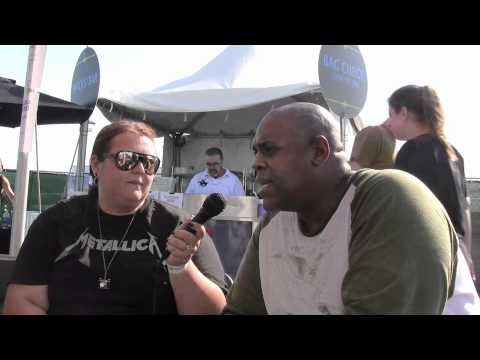 Soul Rebels Brass Band Interview