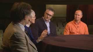 Roundtable Discussion on Faith and Reason Thumbnail