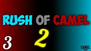 [CM] Maxence - Minecraft : Rush Of Camel - S02E03 : ON ÉTAIT POURTANT BIEN !