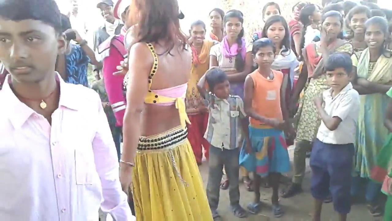 Desi Launda Dance On Bhojpuri Band - Youtube-2148