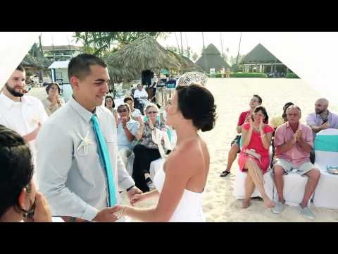 Best of 2012 Kisses  We Capture your Kiss for a lifetime  Punta Cana Wedding