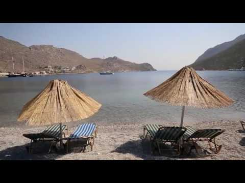 Travel Guide Day Trip to Symi Dodecanese, Greece