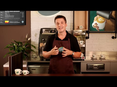 Shell Café - Add tovább a kávészenvedélyed