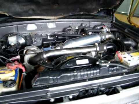 Hqdefault on Toyota 4runner Diesel