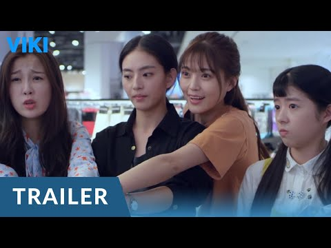 YOUTH - OFFICIAL TRAILER [Eng Sub] | Wang Yan Zhi, Vian Wang, He Lan Dou, Yang Zhi Ying