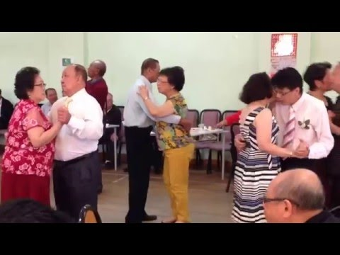 JKHC - East Timor  ethnic Chinese New Year party (1) - 9/1/16
