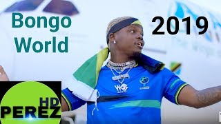BONGO MIX 2019 | DJ MIX FT YA LEVIS | HARMONIZE | MBOSSO | DIAMOND PLATINUMZ | ASLAY(KAINAMA COVERS)