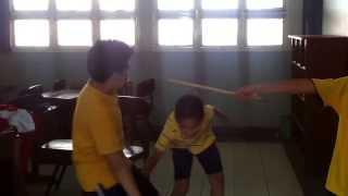 Treasure (parody) SMP Tarakanita 4 class 7.5