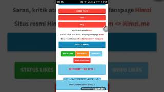 Free 15000 FB Auto Liker Indonesia Auto Like 2018 -2019 and Auto Followers