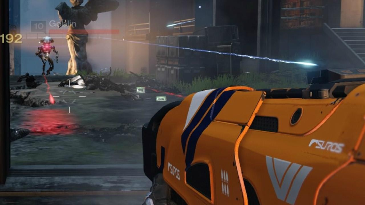 9/30/2017 Destiny 2
