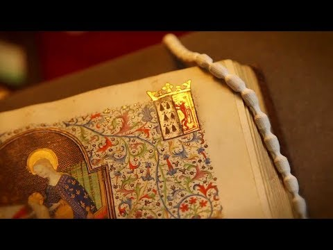 10 ANCIENT Books & Manuscripts With HIDDEN Secrets