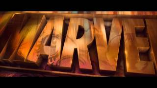 Marvel Studios new Intro Logo 2014 HD