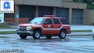 Battalion BC1 Fort Wayne Fire Department