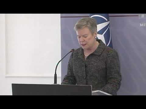 Ora News - NATO e keqardhur me Kosovën, por thekson: Ushtria nuk krijon tensione në rajon